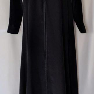 Black Over Coat