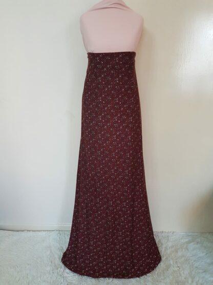 Maxi dresses x 2