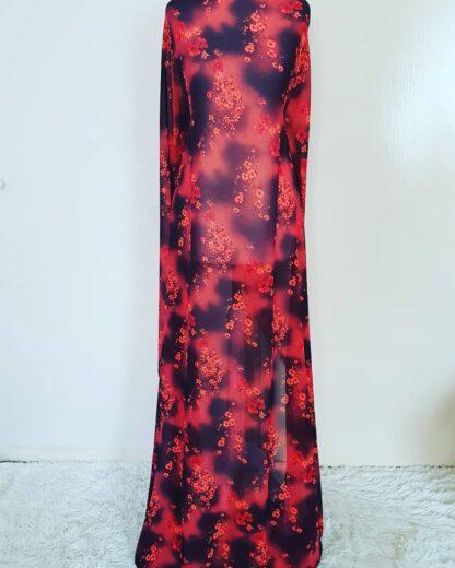Midi dress x 4