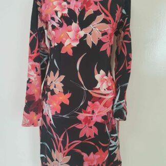 maxi dress (A Line)